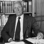 Prof. Avv. Francesco Berlingieri (1922 – 2018)